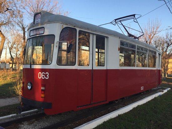 Evpatoriyskiy Tram: photo0.jpg