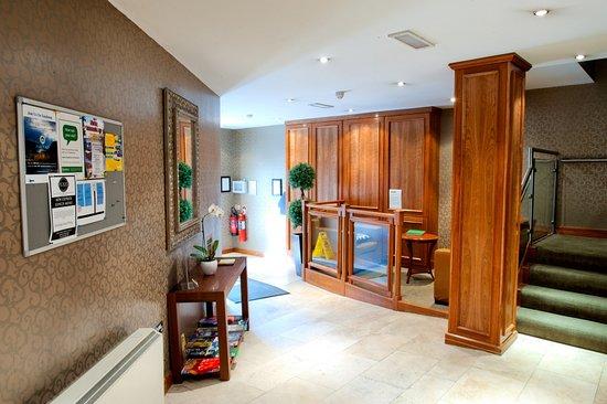 Park Place Apartments Killarney