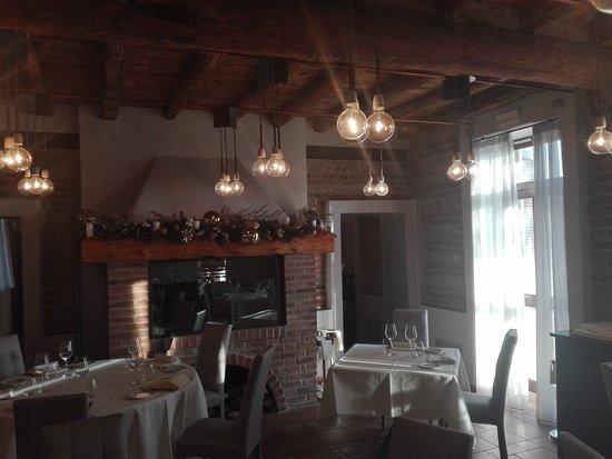 Origgio, Italy: IMG_20161207_145751_large.jpg