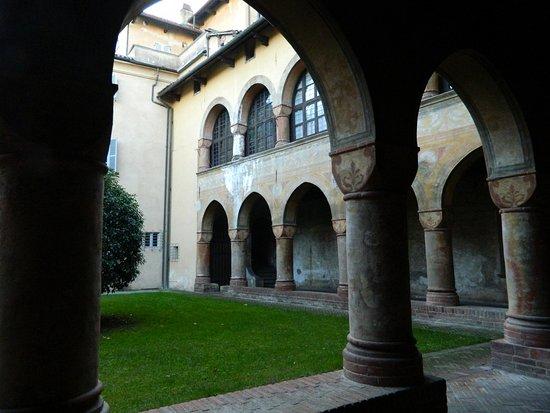 Palazzo Anna d'Alencon