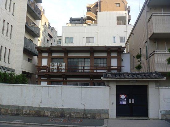 Taishin-ji Temple