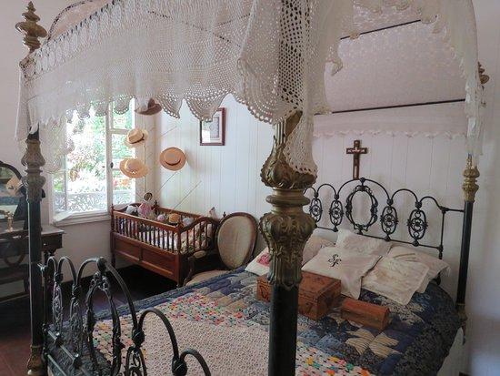 intérieur d\'une maison créole - Picture of Maison Folio ...