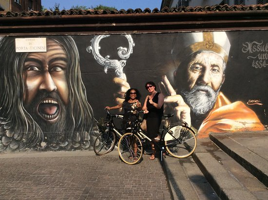 ‪Another Milan Bike Tours‬