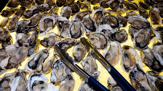 Pala, CA: Seafood