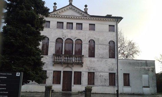 Villa Rubbi -Serena