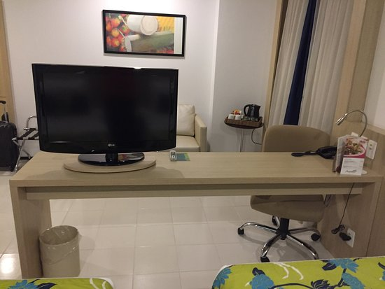 Quality Hotel Manaus: photo2.jpg