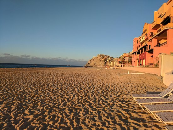 Terrasol Beach Resorts