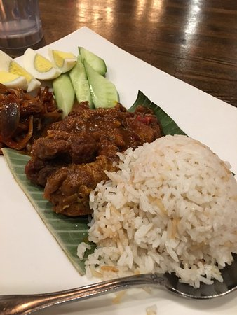 Penang Malaysian Cuisine Asian Restaurant 4933 Bethesda Ave In Bethesda Md Tips And