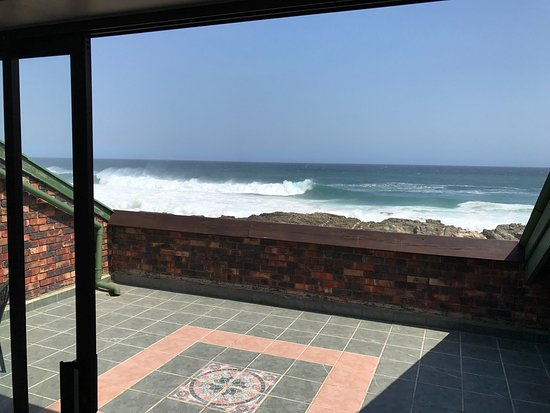 Storms River Mouth Restcamp: photo0.jpg