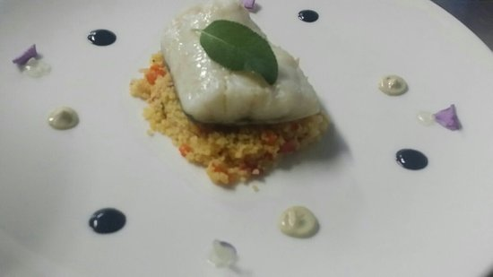 Vila Seca, Spanien: Restaurant Ca L'Africa