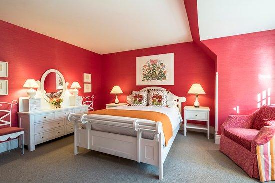 Aurora, NY: Room Seven