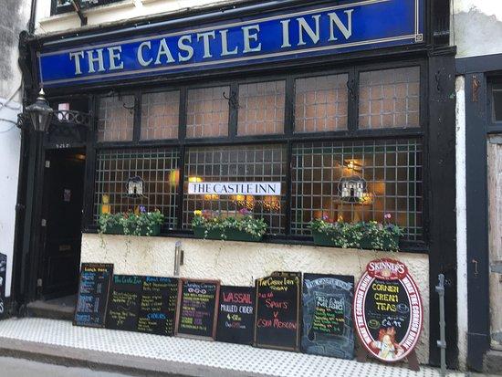 The Castle Inn: photo0.jpg