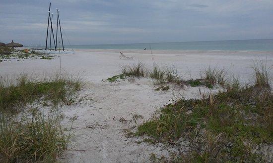Bradenton Beach, FL: 20161114_145115_large.jpg