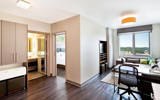 Element Fargo EXCELLENT 2018 Prices & Hotel Reviews West