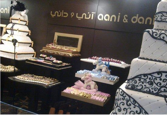 Aani & Dani Chocolatier