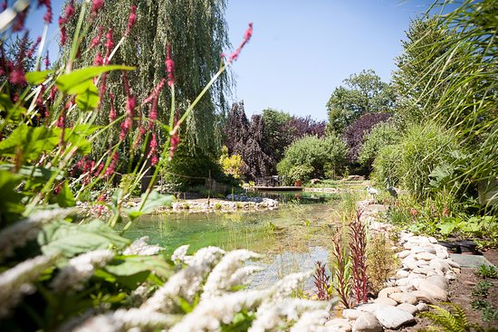 Bocholt, Germany: Parkanlage Gut Heidefeld