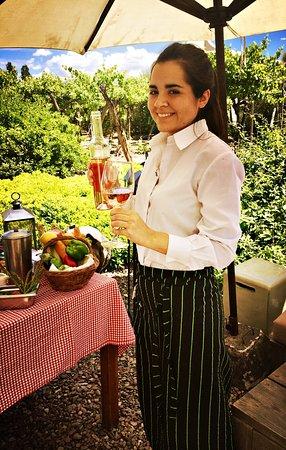 Zdjęcie Cavas Wine Lodge