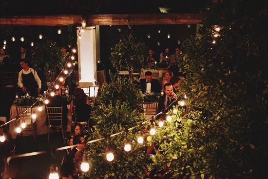 beer garden events weddings catering and new menu