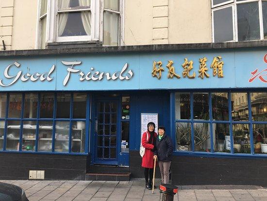 Chinese Restaurants Preston Street Brighton
