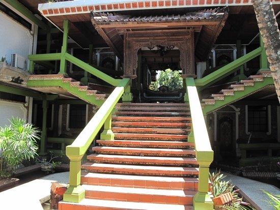 Hotel Prawita Foto