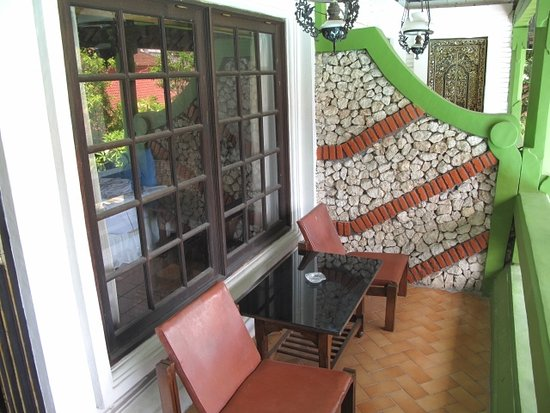 Foto de Hotel Prawita