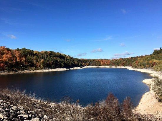Milton, Καναδάς: reservoir