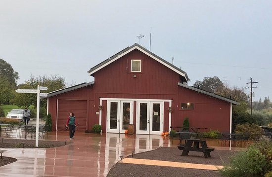 Plymouth, CA: Vino Noceto Winery