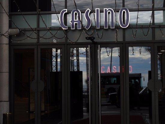 Casino Du Palais De La Mediterranee