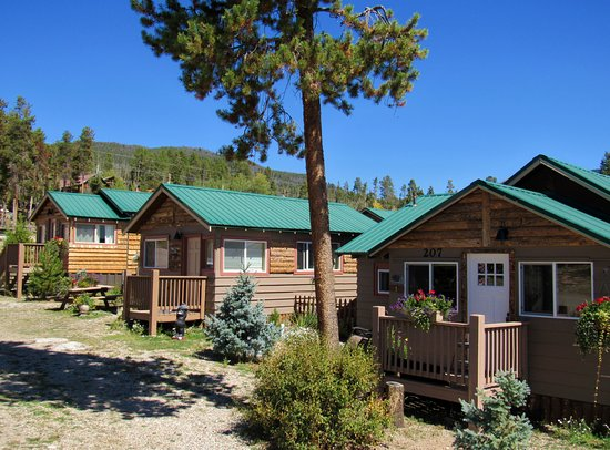 lupine village at grand lake updated 2018 prices cottage