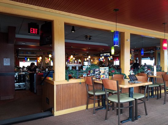Stillwater, MN: Applebee's