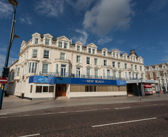 The New Beach Hotel Great Yarmouth Reviews Photos Price Comparison Tripadvisor