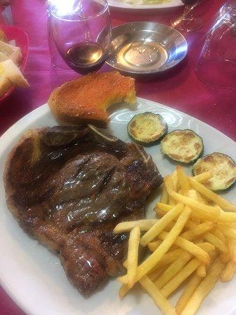 Restaurant Can Verges