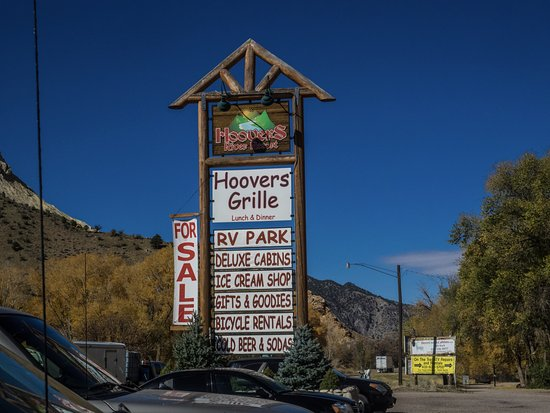 Marysvale, UT: Sadly, this was for sale when we were there