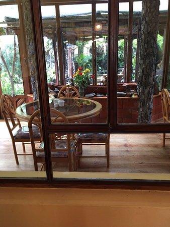 Hostal Isla de Baños: lindo lugar