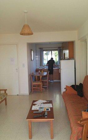 羅多達夫妮海灘公寓照片