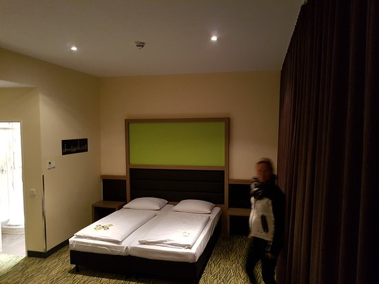 20161207 164525 Large Jpg Picture Of Novum Style Hotel Berlin Centrum Tripadvisor