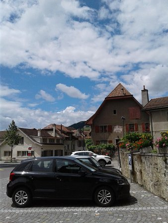 Bed And Breakfast Montreux Vevey Tripadvisor