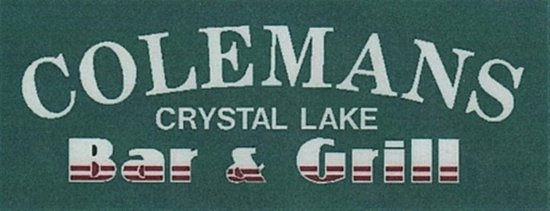 Crystal Lake, IL: Look for this logo on the building and the outdoor sign!