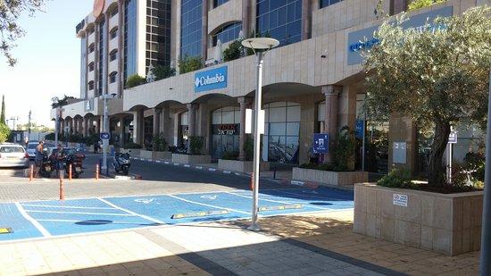 Yechin Alexandra Center