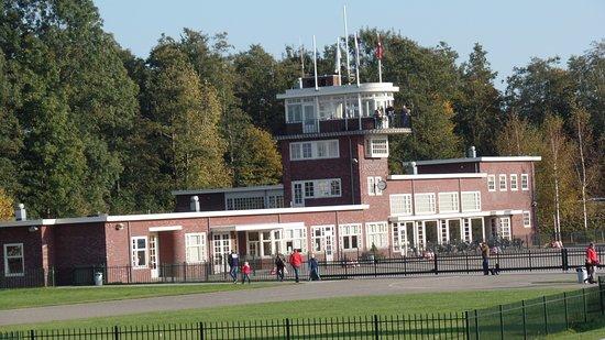Lelystad, Niederlande: Old Schiphol Airport