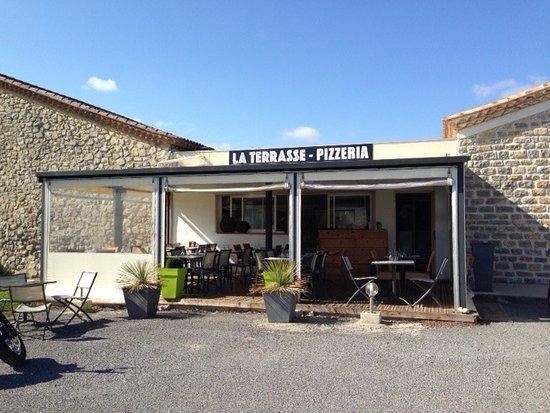Restaurant La Terrasse à Teyran
