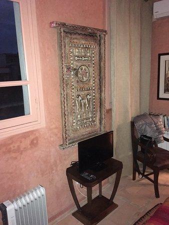 La Maison de Tanger: photo9.jpg