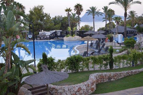 Hotel SH Villa Gadea ภาพ