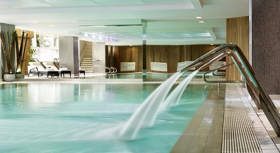 spa - Picture of The Chelsea Harbour Hotel, London - TripAdvisor