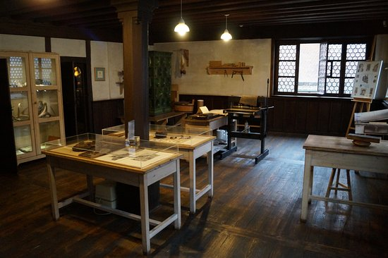 albrecht d rer haus picture of albrecht durer house nuremberg tripadvisor. Black Bedroom Furniture Sets. Home Design Ideas