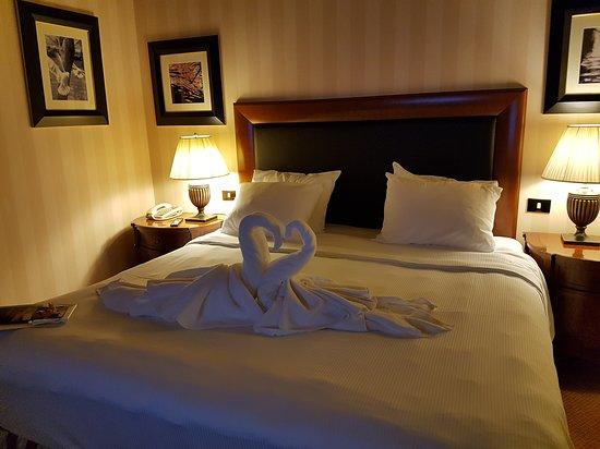 โรงแรมฮิลตันโมลิโน สตัคกี้เวนิเซ: 20161201_202426_large.jpg