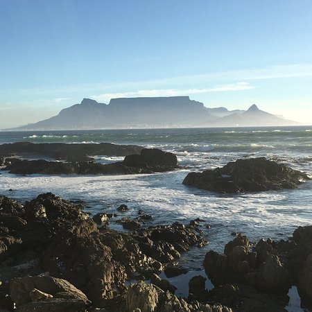 Bloubergstrand, Güney Afrika: photo0.jpg