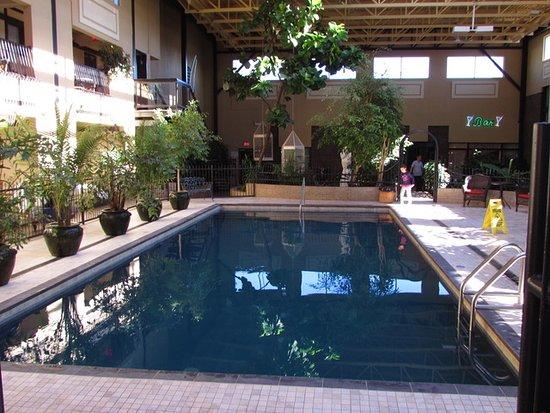 Hotel L'Oiseliere - Levis Picture