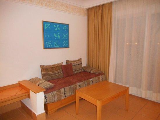 Hotel Timoulay & Spa Agadir Image