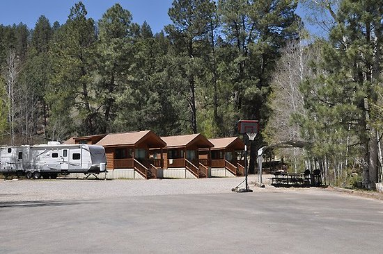 Photo of Rainbow Lake Cabin & RV & Resort Ruidoso